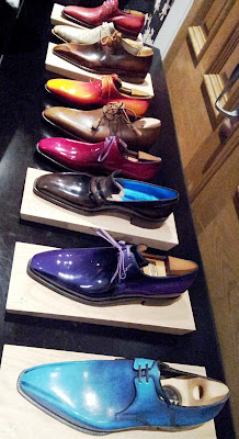 A Shoe Night To Remember