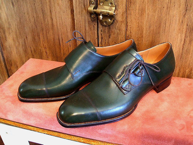 Japanese Shoemaking Shoe Porn (At it's finest my friends)