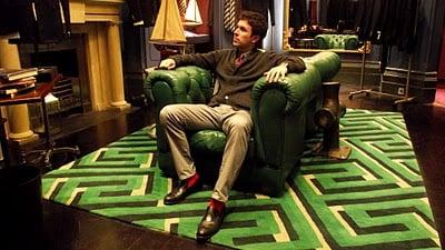 Snob Socks - Mes Chaussettes Rouges