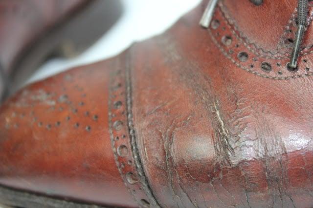 A Shoes Longevity