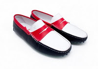 Driving Loafers - Europe's Summer Shoe