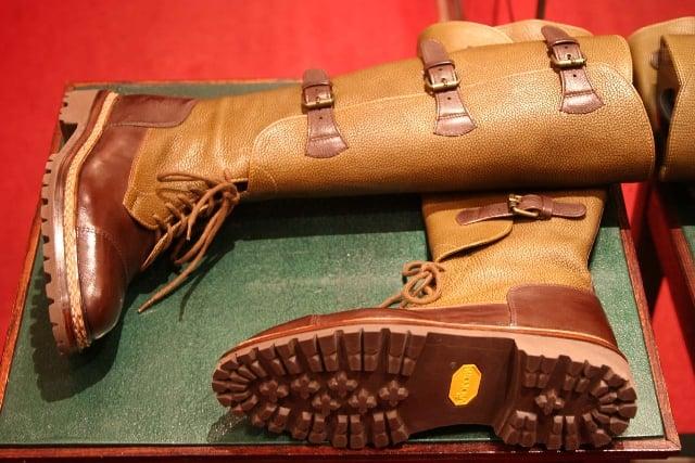 Shoes Of The Week - Jan Kielman