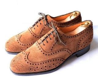 The Shoe Snob Jr Has Arrived (plus some shoes!)