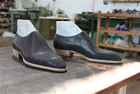 Shoes Of The Week - Riccardo Bestetti
