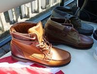 Boat Shoes - Sebago Fall/Winter 2011