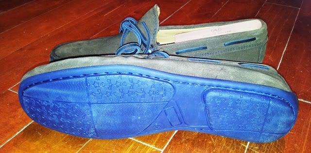 Austen Heller - The New Driving Loafer