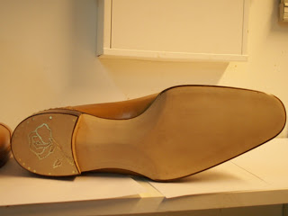 Shoes Of The Week - Anthony Delos