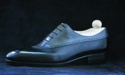 Shoe Of The Week - Maftei