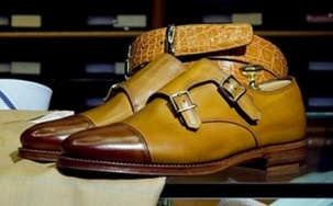 Today's Favorites - Lino Ieluzzi's Shoes