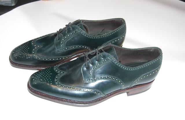Shoe Wardrobe Envy
