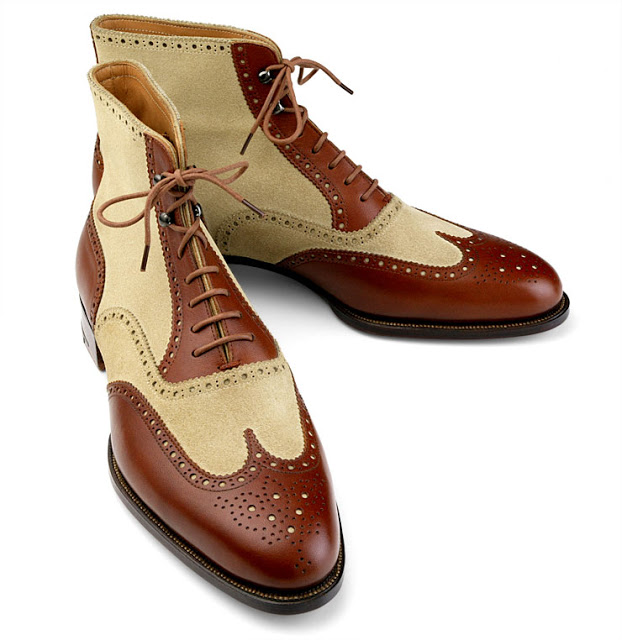 Shoes Of The Week - The Unknown Gems