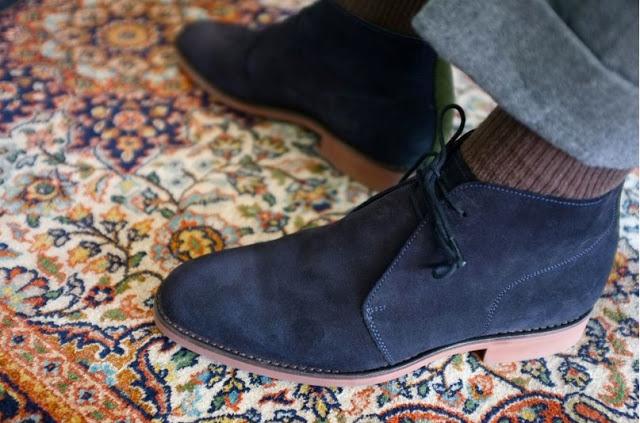 Christian Kimber Footwear - Mark Your Calenders