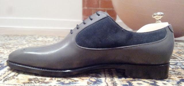 Life As A Shoe Designer: Part 1 - An Explanatory Overview