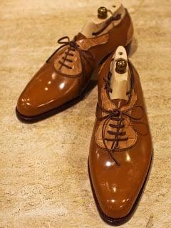 Yet Another Japanese Shoemaker - Kunai Atsushi