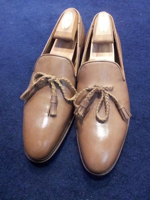 Ed Et Al - Singaporean Shoemakers On The Rise