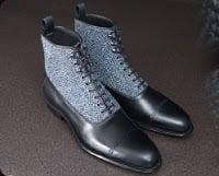 More Japanese Shoes: Otsuka M-5