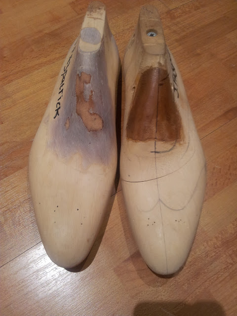How To Become A Shoe Designer Part 3.2: Shoe Lasts