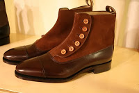 Shoes Of The Week - Perfetto