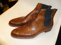Shoes Of The Week - Carreducker One Off's