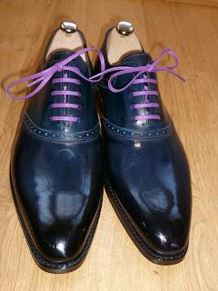 My Shoes #19 - Septieme Largeur