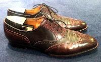 Shoes Of The Week - John Lobb Paris Bespoke