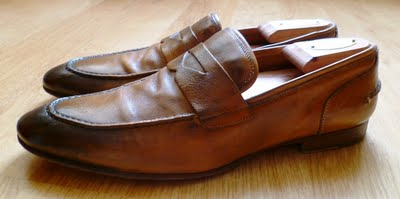 My Shoes #20 - To Boot New York