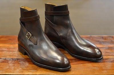 Today's Favorites - John Lobb Boots