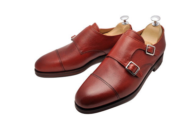 Next Year In The Shoe Industry.....
