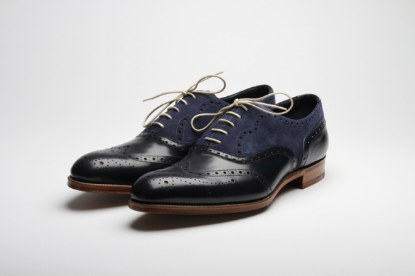 Shoes Of The Week - Grenson Heritage/Ground Zero Collections