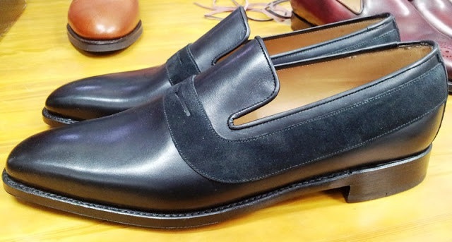 Vistis From PG, New Chisel Toe Last & Possible New Marcos Model