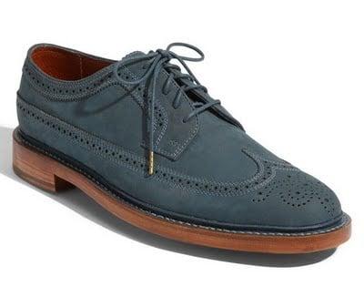 Nordstrom Shoe Buyer Interview