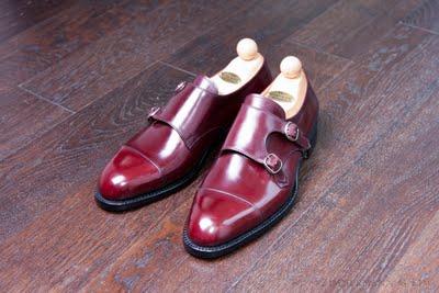 Shoes Of The Week - Laszlo Vass