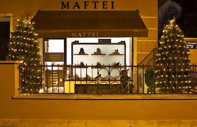 Maftei Interview/Post by Claymoor