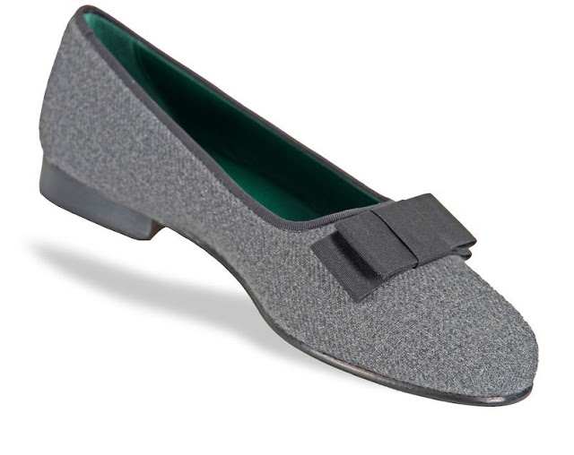 The Next Big Trend: Custom Loafers