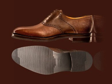 Today's Favorites - Scarpe di Bianco Saddle Shoes