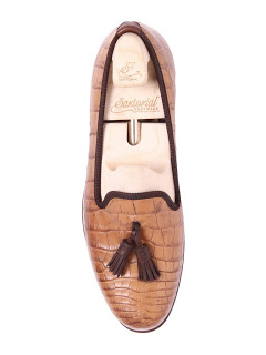 Sartorial Footwear - The New Slipper Company to Watch Out For!