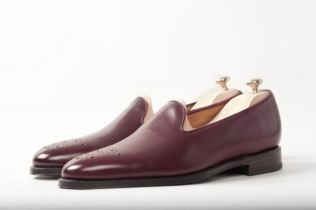 J.FitzPatrick Footwear Update