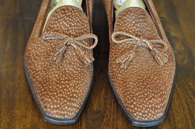 Shoes Of The Week - George Cleverley