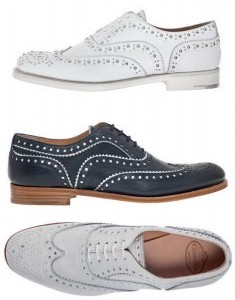 Today's Favorites - Church's Women's Collection
