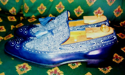 Shoes Of The Week - Ivan Crivellaro Loafers