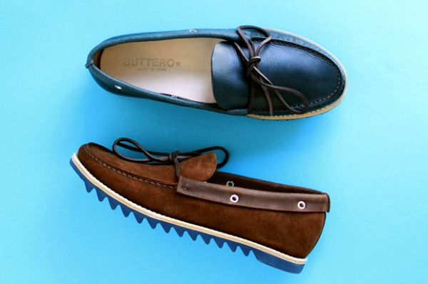 Today's Favorites - Buttero Boat Shoes