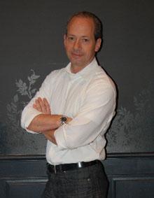Interview: Steven Taffel, Owner of Leffot in NYC