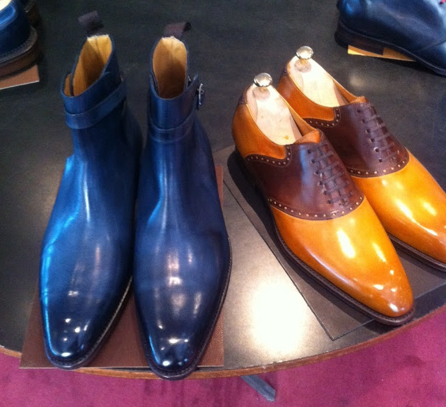 Today's Favorites - Blog Reader's Shoes from Septieme Largeur
