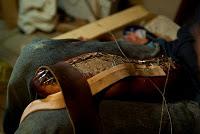 Croatian Bespoke Shoes -- Strugar