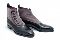 Shoes Of The Week - Aubercy