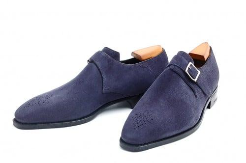 Foot Versus Shoe Style