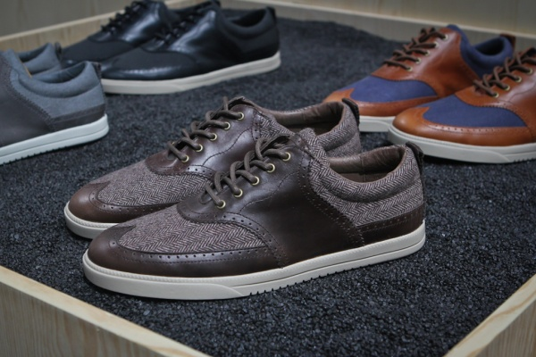 Today's Favorites - Clae Fall/Winter 2012