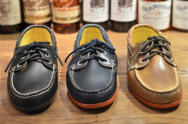 Today's Favorites - Quoddy Boat Shoes
