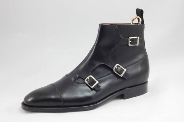 A Legendary Boot by Septieme Largeur