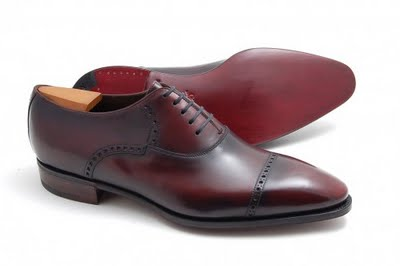 Shoes Of The Week - Corthay